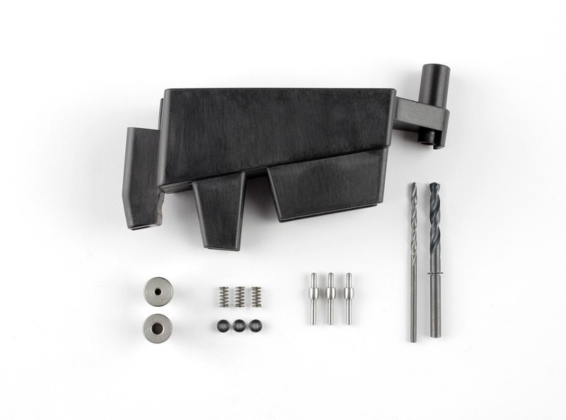 HOGUE AR-15/M-16 FREEDOM FIGHTER FIXED MAGAZINE CONVERSION KIT