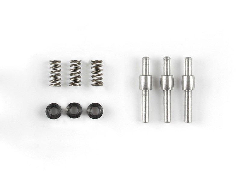 HOGUE AR-15/M-16 FREEDOM FIGHTER FIXED MAGAZINE REFILL- INCLUDE 3 SPRINGS WITH PIN ASSEMBLIES