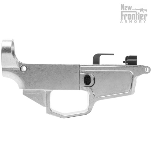 NEW FRONTIER ARMORY 80% C-5 BILLET LOWER RECEIVER