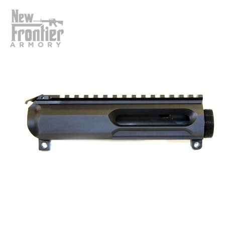 NEW FRONTIER ARMORY C-5 SIDE CHARGING BILLET UPPER RECEIVER