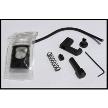 AR-15 PATRIOT MAG RELEASE KIT W/ EXTENDED TAKEDOWN PIN