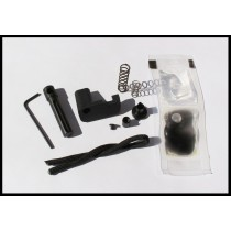 SMITH & WESSON M&P10 PATRIOT MAG RELEASE KIT W/ EXTENDED TAKEDOWN PIN