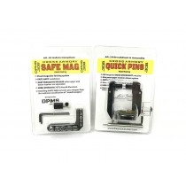 CROSS ARMORY SAFE MAG AND QUICK PINS COMBO FOR .308/AR-10 - CRSMQP308